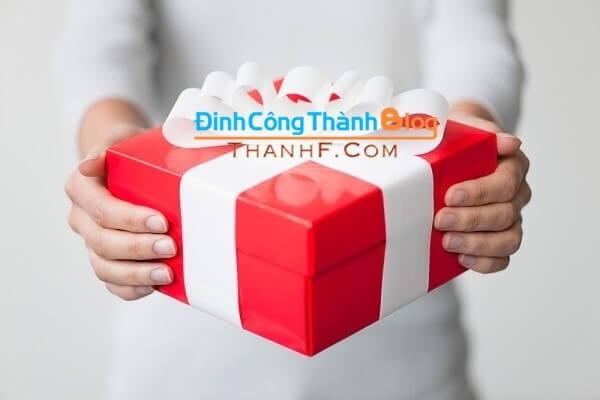 Tặng 05 Template Cho Anh Em Blogger