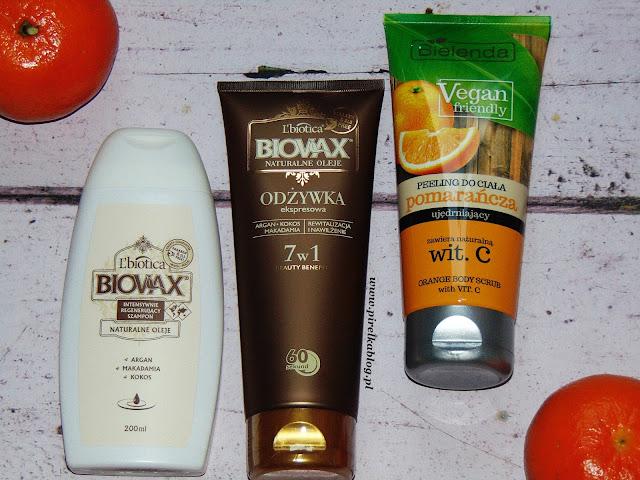 Biovax, Bielenda