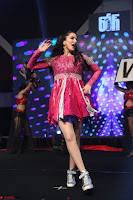 Sunny Leone Dancing on stage At Rogue Movie Audio Music Launch ~  229.JPG