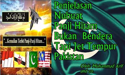 [Muslim Only] Ghazwa Hind + Perang Dunia III = Malhamah Kubra