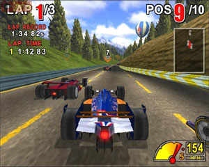 Download Game Downforce for PC - Kazekagames ~ Kazekagames
