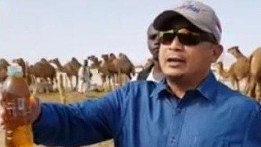 Bachtiar Nasir Tak Penuhi Panggilan Polisi