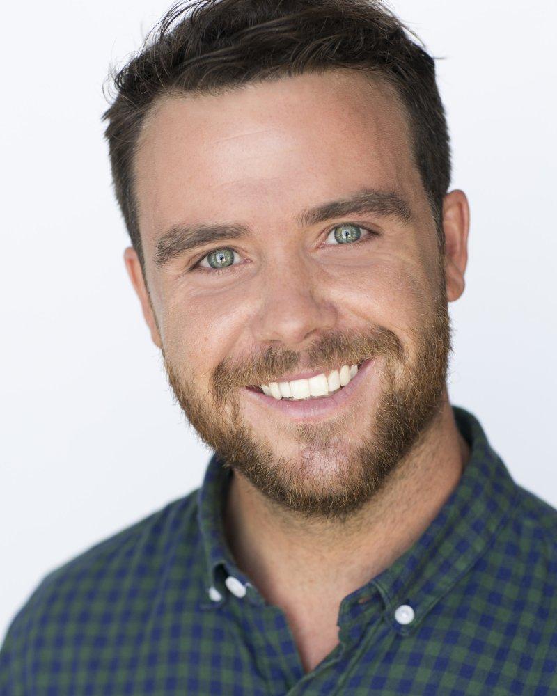 Blake Dubler