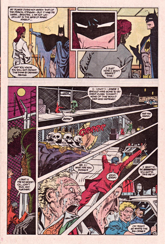Detective Comics (1937) 602 Page 20