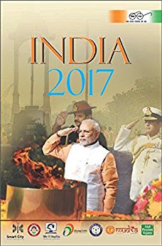 Download Free PDF Of India Year Book 2018 - 2019