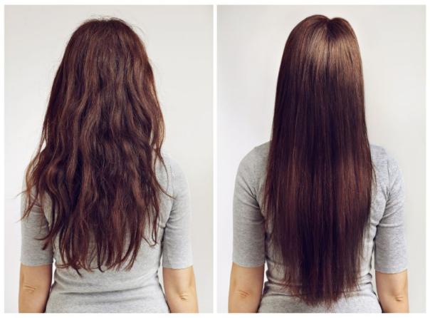 cara merawat rambut setelah smoothing agar tidak kembali seperti semula