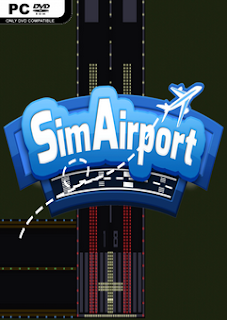 Download SimAirport Update March 20, 2017 Free PC Game