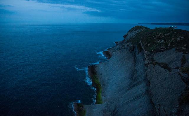 Vistas Cabo Mayor