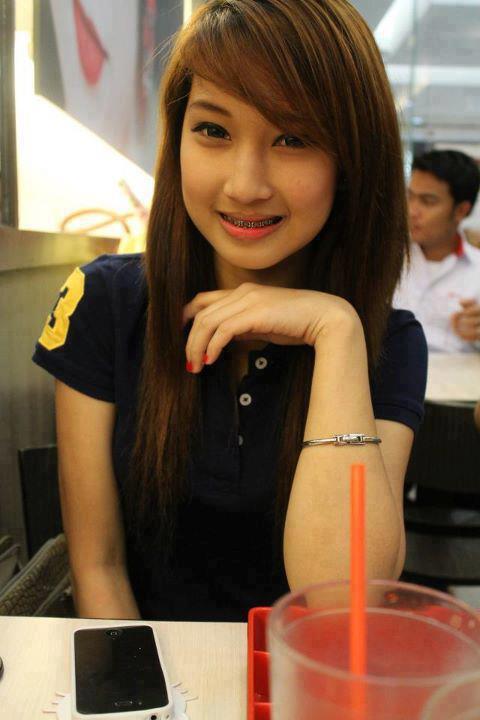 Filipinas Beauty: Filipina Teens Beauty part-2
