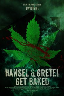 Hansel And Gretel: Get Baked