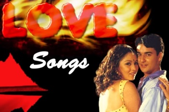 Super Hit Romantic Love Songs