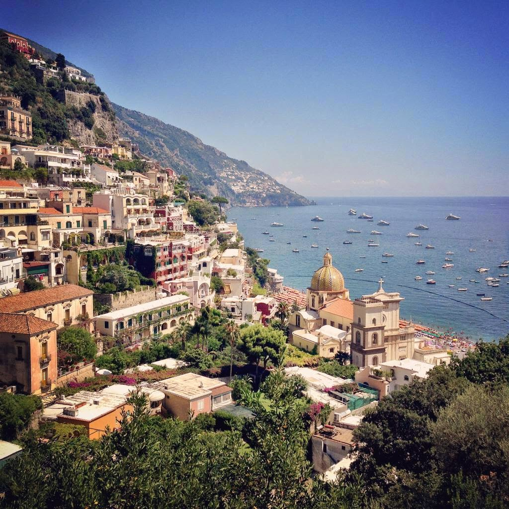Amazing Places To Go Europe: Amazing Places In Europe (Part I)