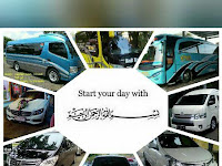 Jadwal Travel GP Trans Semarang - Jakarta PP