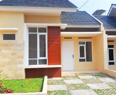 Rumah Murah DP 30 Juta Allin Di Daerah Sariwangi Bandung Barat