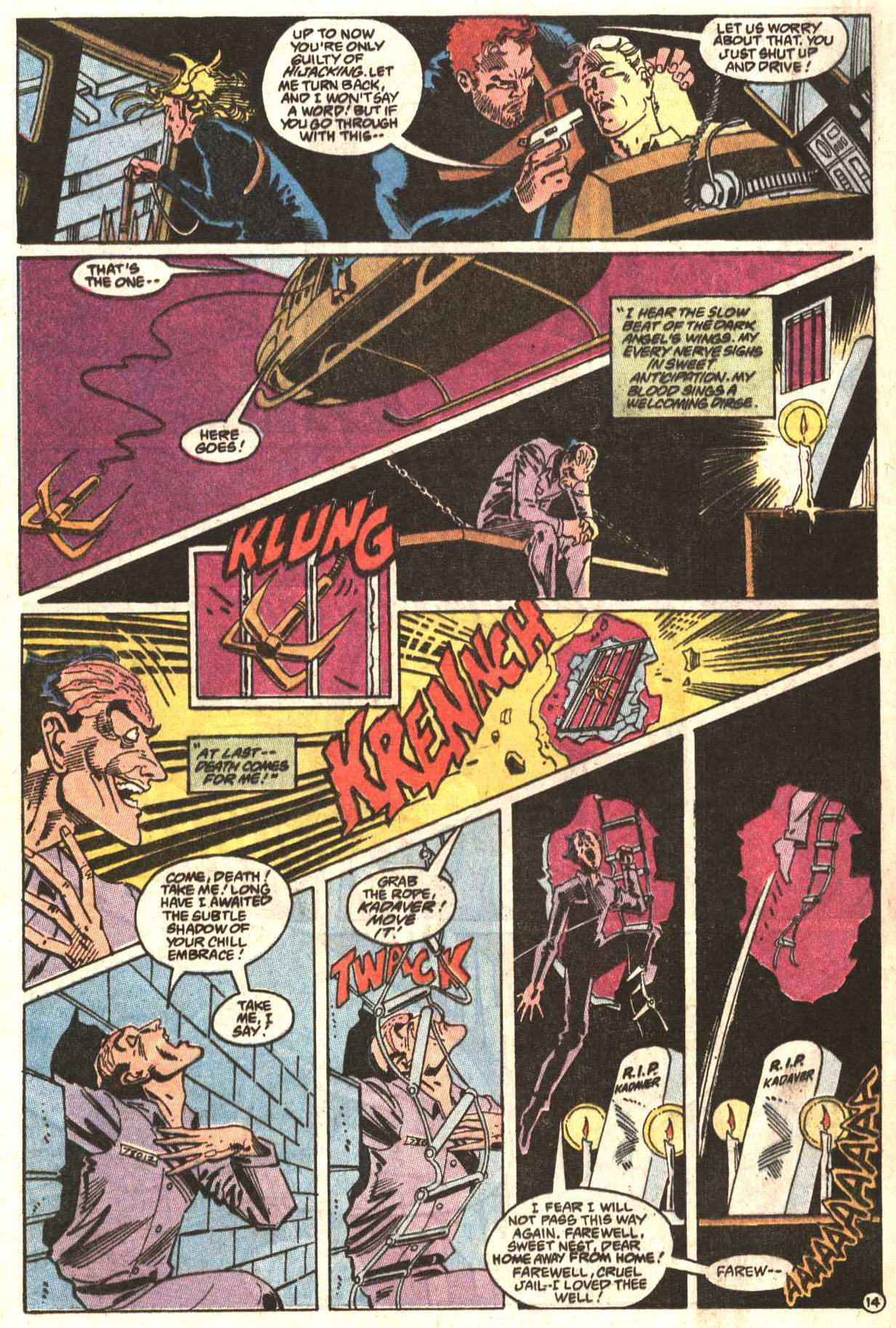 Detective Comics (1937) 610 Page 14