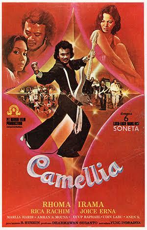 Download Film Camelia (1979) Full Movie