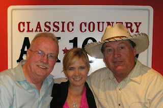 Comedy Cowboy My Radio Career