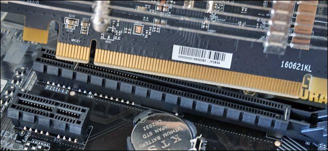 Installazione della GPU