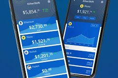 Cool !! Buy ERC20 Tokens Easier, safer and simpler with Ethershift