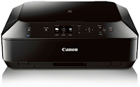 Canon PIXMA MG5400 Series Driver Download & Software
