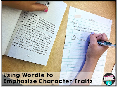 reading and writing in fifth grade