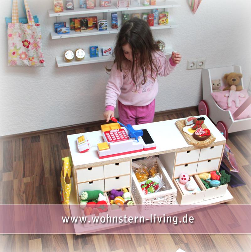 do it yourself kaufladen caro s carolin erhardt. Black Bedroom Furniture Sets. Home Design Ideas