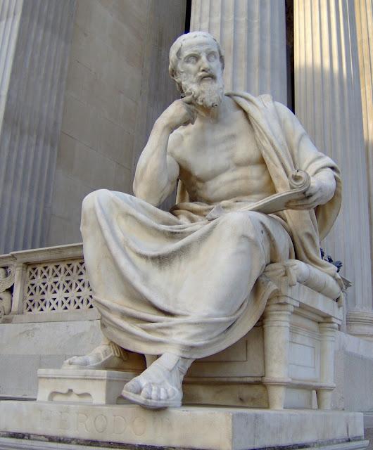 Herodotus Atlantis.filminspector.com