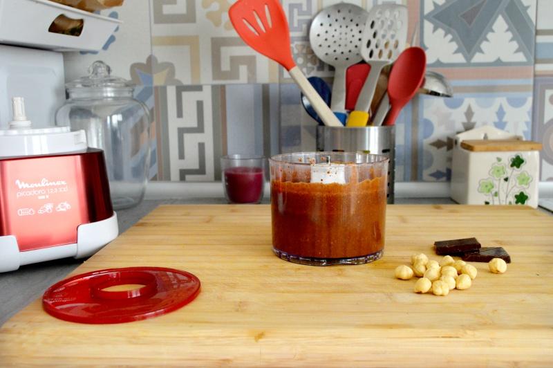 nocilla casera recetas sanas dulces chocolate