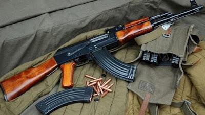 52 τονοι όπλα πυρομαχικά σε κοντέινερ που υποτίθεται ότι μετέφεραν έπιπλα για τα hot spots των λαθρομεταναστών