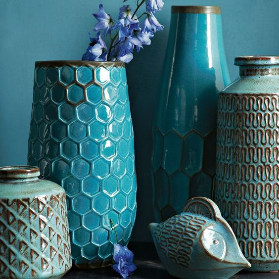 Trendy Teal Rooms And Decor South Shore Decorating Blog