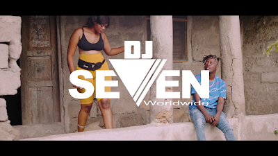 Video DJ Seven ft Mzee Wa Bwax - BIRIANI Mp4 Download