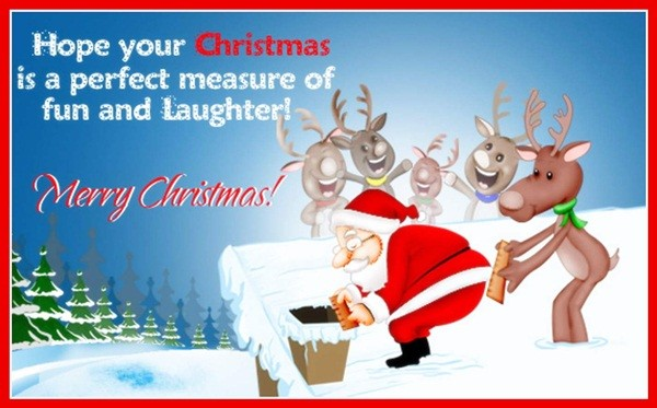 Funny Christmas Sayings Top 45 Funny Christmas Sayings And Quotes