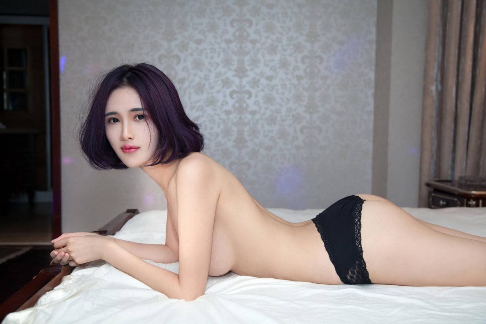 10 - Lake Model Sexy TUIGIRL NO.52 Hot