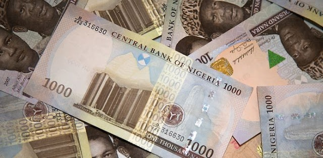 Naira expected to make a surprise recovery from today