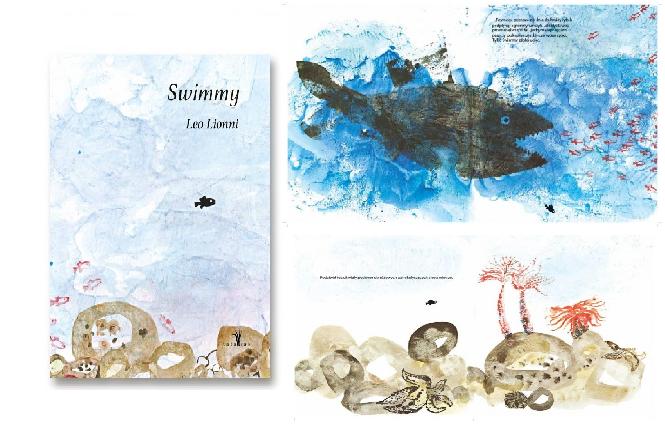 książka o rybach