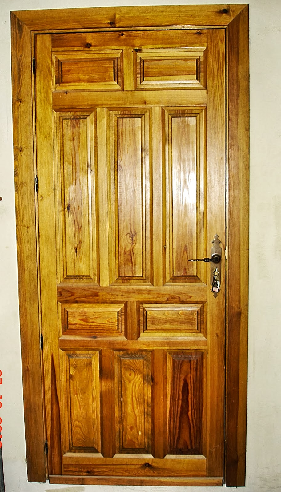 Carpinteria sevilla armarios y puertas - Puertas uniarte sevilla ...