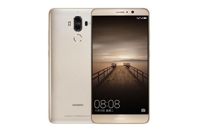 روت هواوي ميت 9  اوريو 8.0 root Huawei mate Oreo