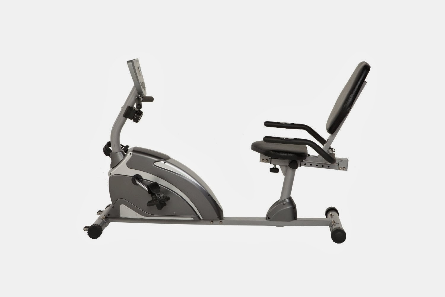 Exercise Bike Zone Exerpeutic 900xl Extended Capacity