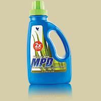 Мултифункционален почистващ препарат с алое /Forever Aloe MPD 2X Ultra/