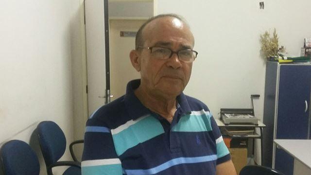 Reeleito, vereador João Silva agradece votação recebida e reconhece competência do prefeito eleito Assis Ramos