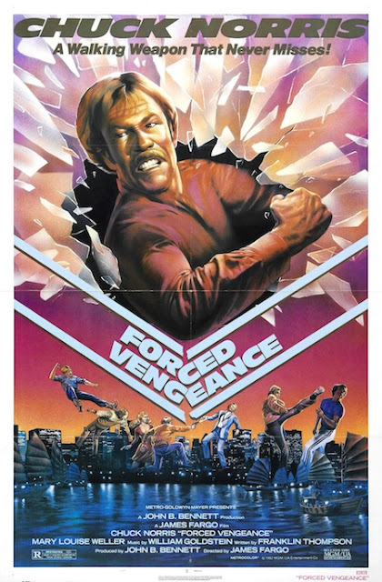 Película Forced Vengeance