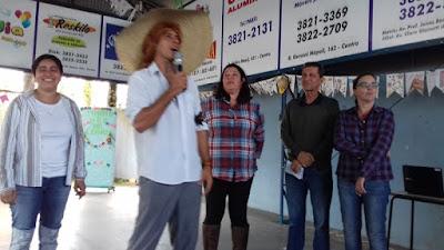 APAE de Registro-SP realiza Festa Junina com a participação do humorista Boby Orla