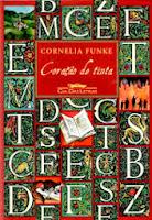 Coração de Tinta, de Cornelia Funke