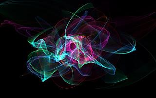 Laser Wallpapers
