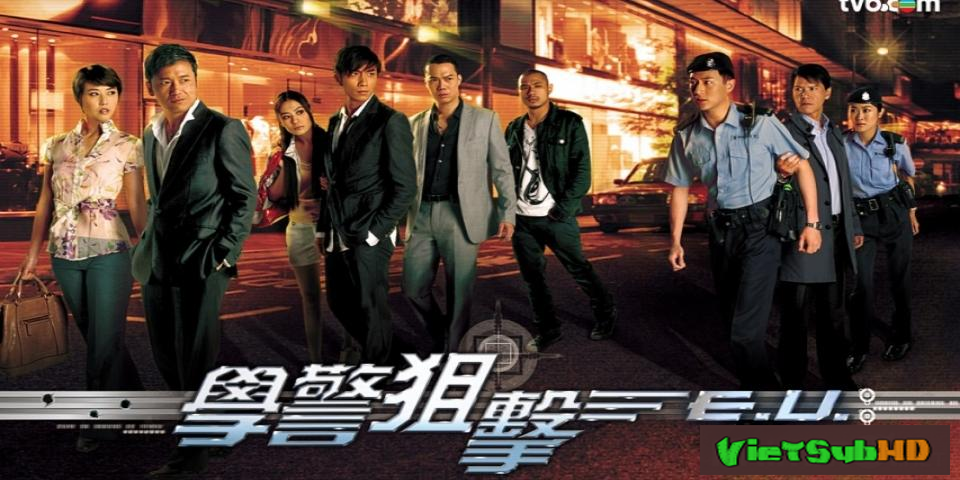 Phim Học Cảnh Truy Kích Hoàn tất (30/30) Lồng tiếng HD | Emergency Unit 2009