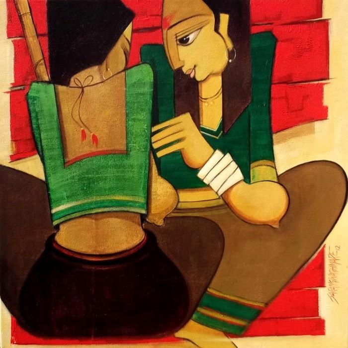 Красота индийской культуры