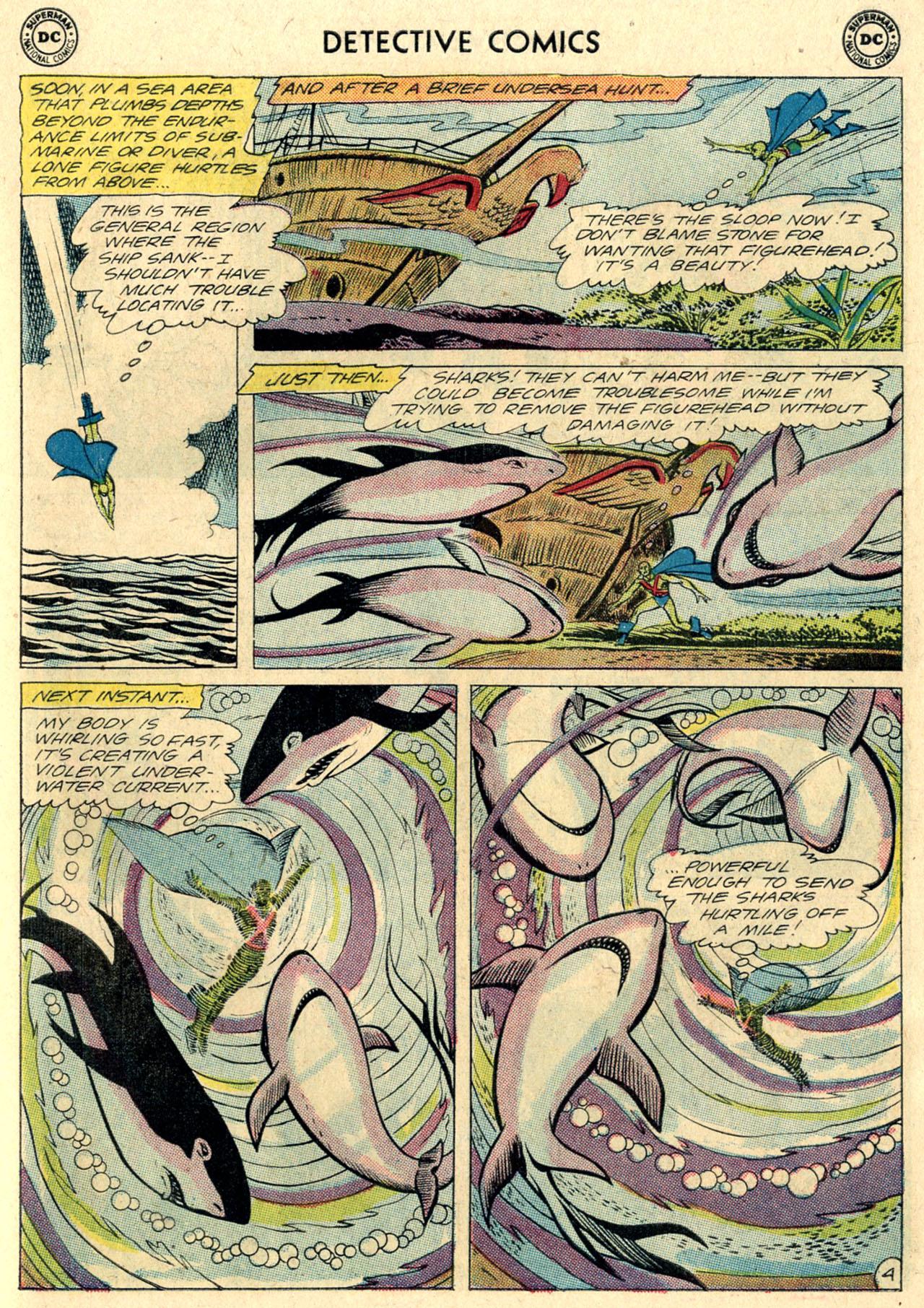 Detective Comics (1937) 323 Page 21