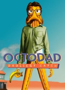 Octodad Dadliest Catch - PC (Download Completo)