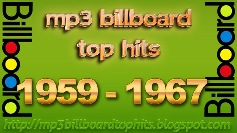 78c28a63fe4 MP3 Billboard Top Hits 1959-1967 | mp3 Billboard Top Hits