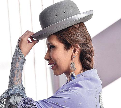 Sombrero tradición: Redescubriendo la calle de la coqueta prenda